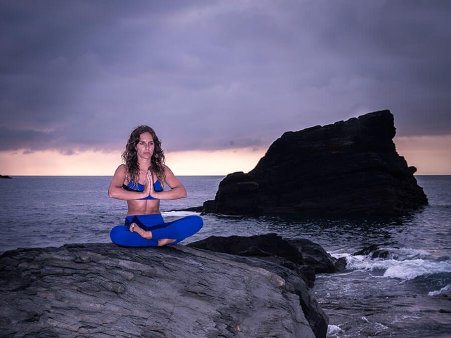 Yoga Rishiskesh