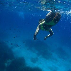 Snorkel en Malta